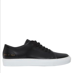 Woman by Common Projects New Court Low
